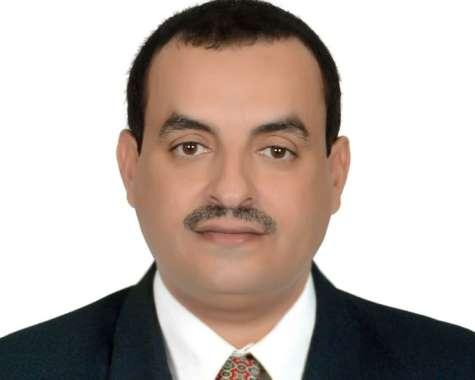 معين عبدالملك الوحش
