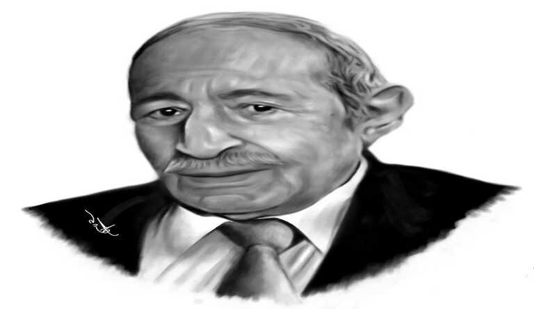 اللواء علي السلال.. قارئ لبيب للتاريخ