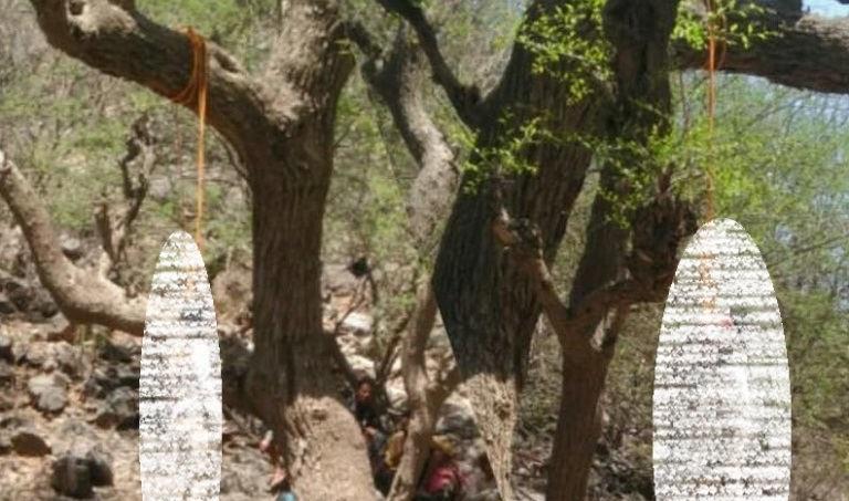 إعدامات لمدنيين وتمثيل بالجثث من قبل الحوثيين في حيمة تعز