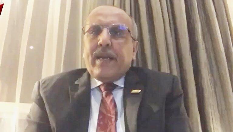 المجلس الانتقالي يرفض قرارات الرئيس هادي الأخيرة: أحادية الجانب