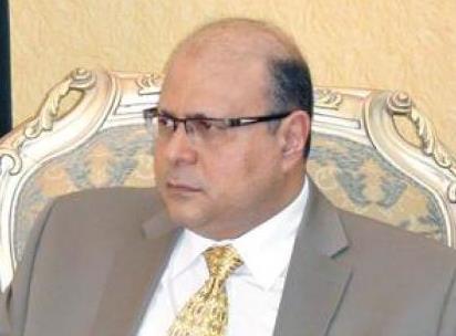 جمال عبدالله السلال