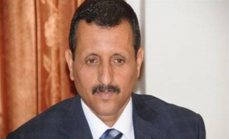 النائب العام السابق الأعوش يوجه خطاباً إلى المحكمة الإدارية بشأن لغط الدعوى (وثيقة)