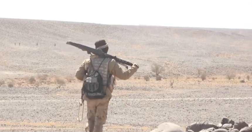مأرب: الجيش يعلن دحر الحوثيين بمواقع في الكسارة بهجوم معاكس
