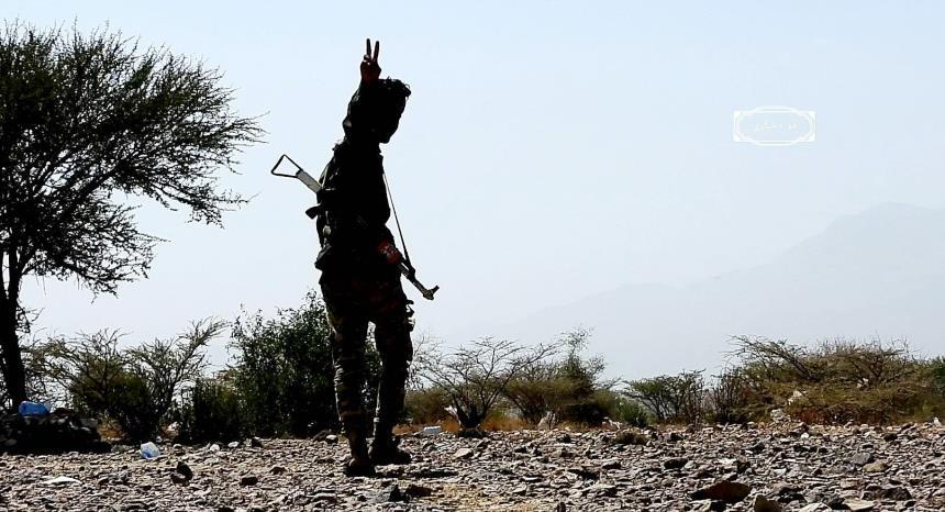 الضالع: تقدم للقوات الحكومية في جبهة مريس بعد مواجهات عنيفة
