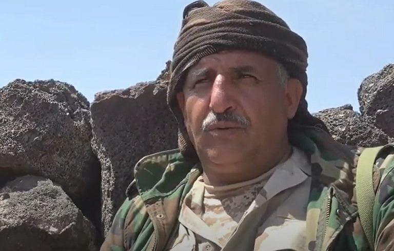 رئيس العمليات الحربية: كسرنا كافة هجمات الحوثيين خلال 20 يوماً – فيديو