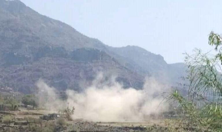 تعز: القوات الحكومية تعلن التقدم في جبهات غرب وجنوب المحافظة