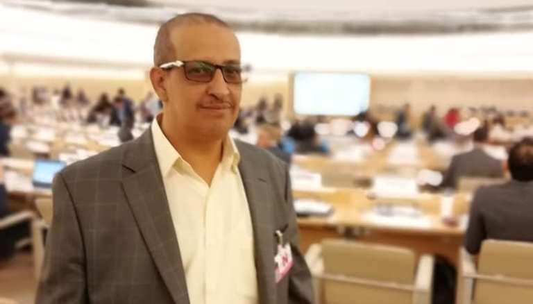 منظمات المجتمع المدني في اليمن تنعي مراد الغارتي – السيرة الذاتية