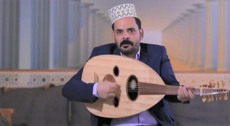 فيديو – الفنان محمد الأضرعي يرد على البخيتي: لوين بالناس؟