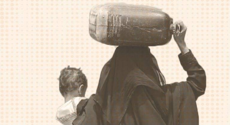 تقرير ماعت حول نساء اليمن: 4300 انتهاك وتنظيم حوثي يستهدف الحقوقيات