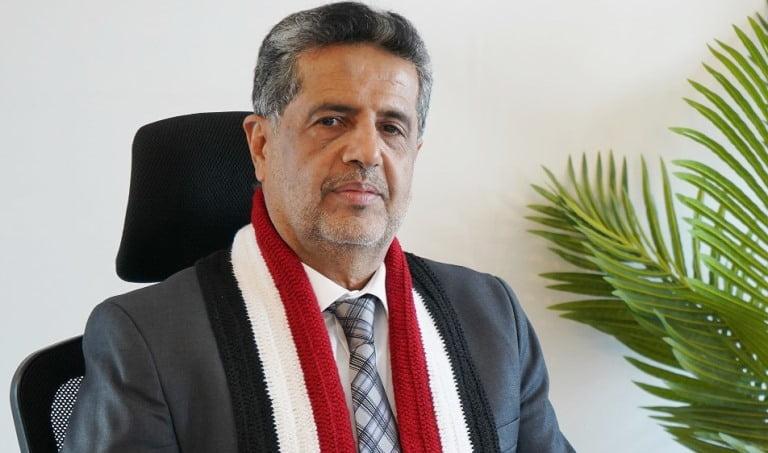 شوقي القاضي: جميع الأحزاب في اليمن اخطأت ولتكفر باصطفاف لمواجهة الحوثي