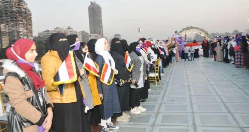 يوم المرأة العالمي: فعالية يمنيات بلا وطن تستعرض المعاناة وآمال الخلاص