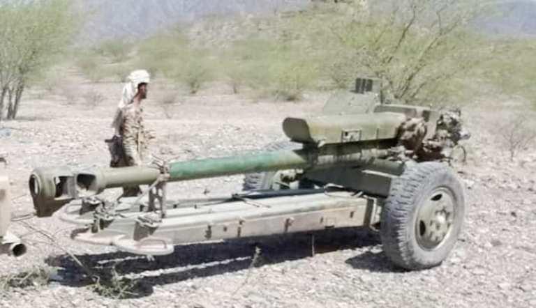 تعز: الجيش يحرز تقدماً نوعياً ويلتحم مع القوات المشتركة