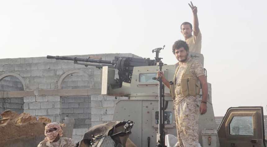 الجيش يعلن استعادة السيطرة على عدد من قرى عبس حجة