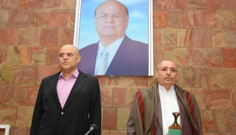 محافظ تعز يشكل لجان تنظيم ومتابعة دعم وإسناد معركة التحرير