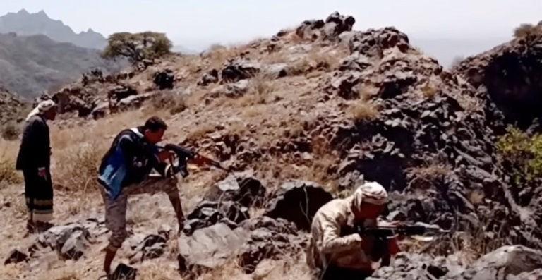تعز: الجيش يعلن تحرير مناطق جديدة في حيفان وسط انهيارات للحوثيين