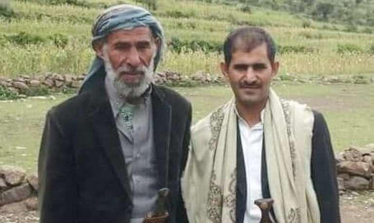 أهالي جندي اخطتفه الحوثيون منذ 7 أشهر يطالبون بإطلاق سراحه