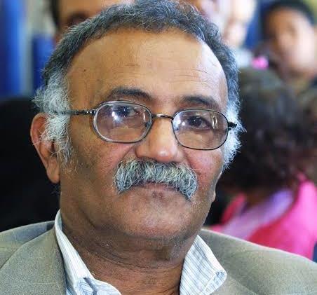 الدكتور مقبل التام الأحمدي علم من أعلام اليمن