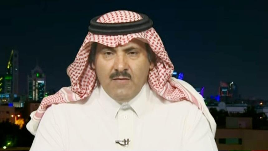 المبادرة السعودية وجهود السلام في اليمن بحوار آل جابر -نص وفيديو