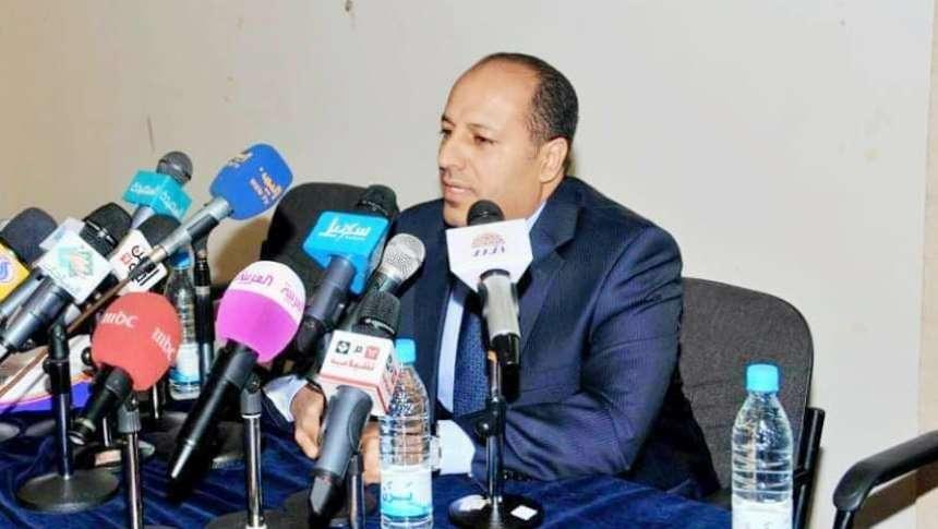رحيل مبكر للمخترع اليمني الدكتور خالد نشوان – سيرة ذاتية
