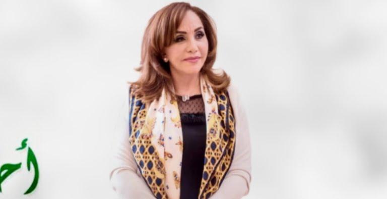 الأديبة والروائية أحلام مستغانمي تكتب عن رحيل خالد نشوان .. ماذا قالت؟