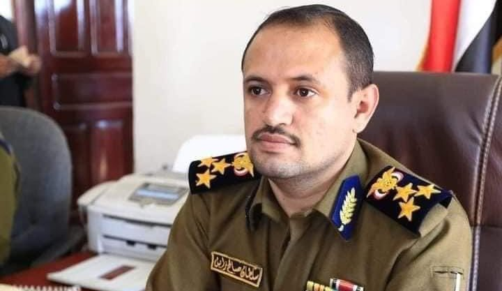 الحوثيون يعلنون وفاة القيادي سلطان زابن.. كورونا أم تصفية؟