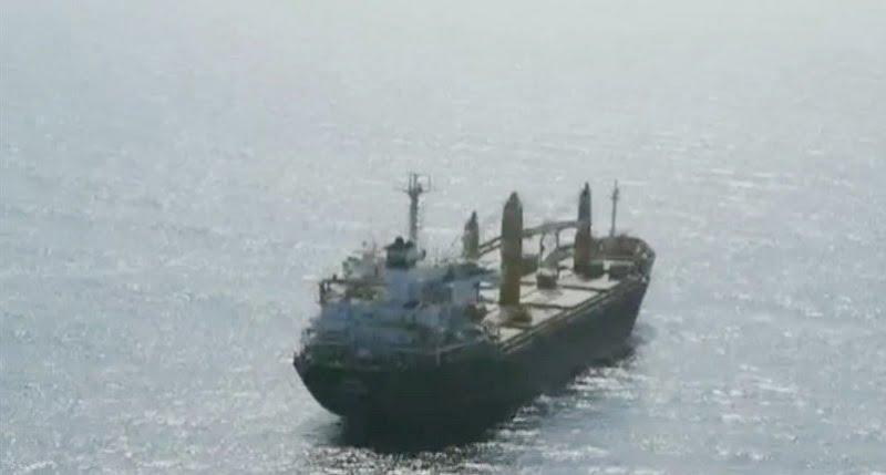 تفاصيل إعلان إيران عن انفجار في سفينة لها في البحر الأحمر