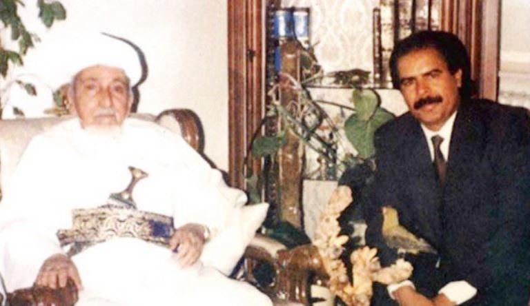 تقرير عن عبد الرحمن الإرياني: من السجن وساحة الإعدام إلى الرئاسة