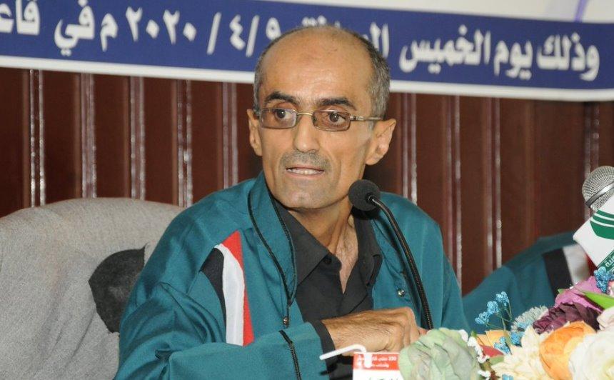 الدكتور الراحل محمد الكامل.. كيف رفض إغلاق قسم التاريخ بجامعة صنعاء؟