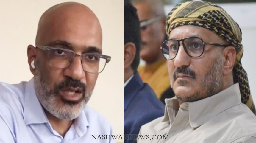 طارق صالح لسفير هولندا: الحل في اليمن مساران أمني وسياسي بالتوازي