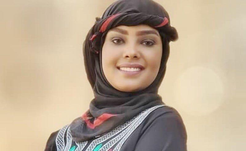 الحوثيون يواصلون اختطاف الفنانة انتصار الحمادي والأخيرة تهدد