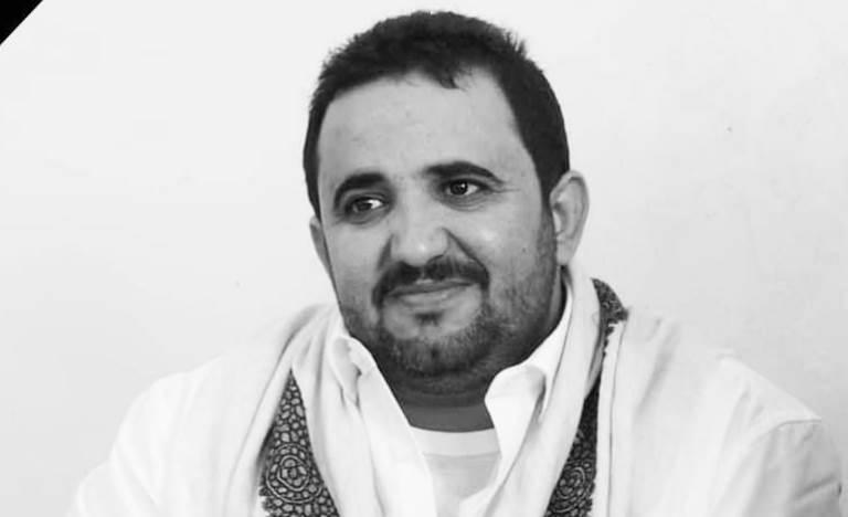 صالح الفقيه: سيف مأرب المسلول.. في ذمة الله