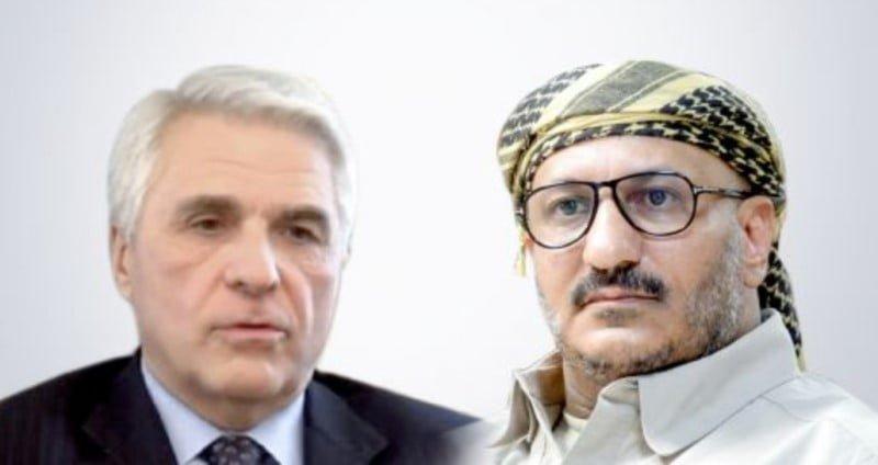 طارق صالح يشيد بسحب روسيا بعثتها من صنعاء بعد أحداث ديسمبر