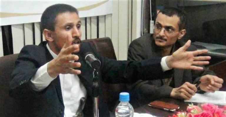 عادل الأحمدي وغائب حواس.. أقلام السبيل العام