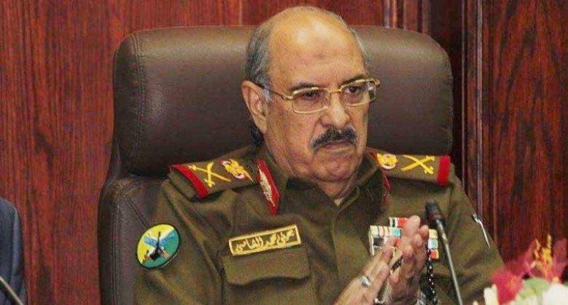الإعلان عن وفاة يحيى الشامي العقل العسكري لمليشيات الحوثي