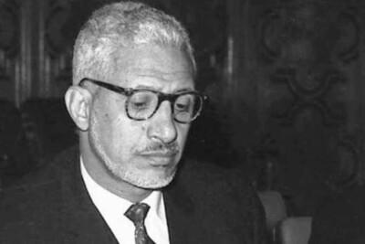 الأستاذ محمد أحمد النعمان أحد رواد الحركة الوطنية