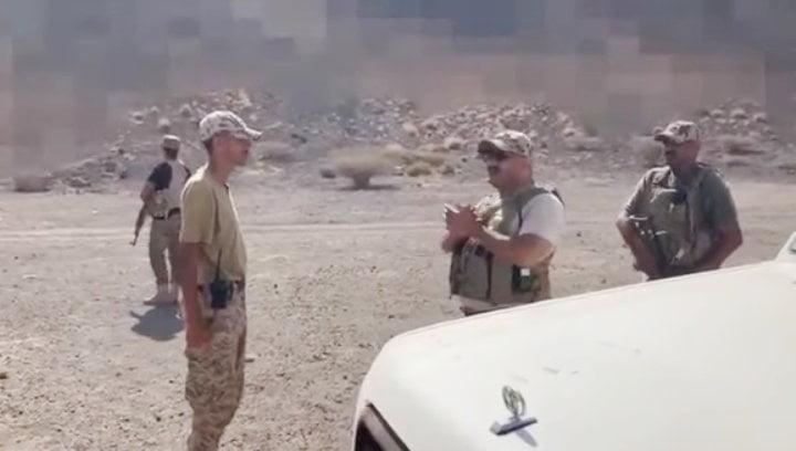 طارق صالح لمعسكرات استقال المقاومة: المعركة مع الحوثي عسكرية تتطلب كافة الجهود