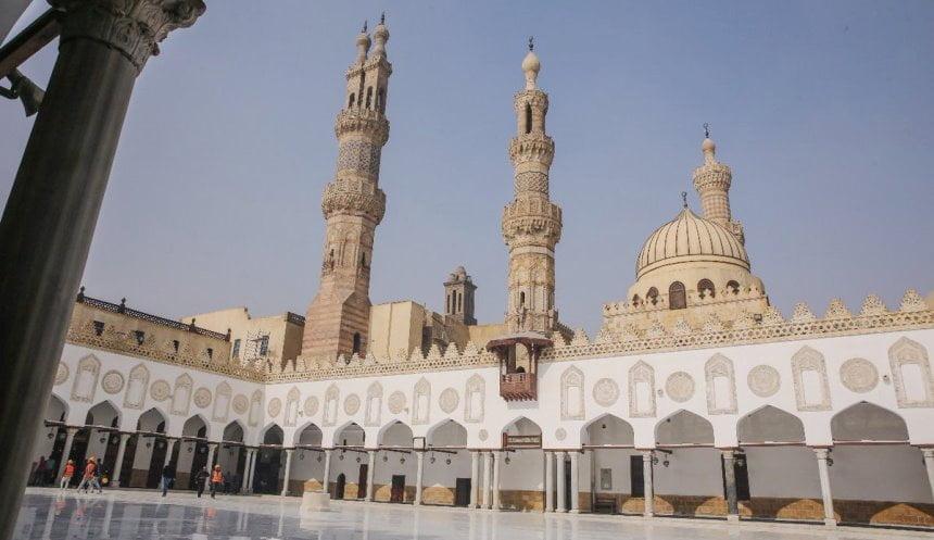 الأزهر يدين منع الحوثيين إقامة صلاة التراويح ببعض مساجد اليمن