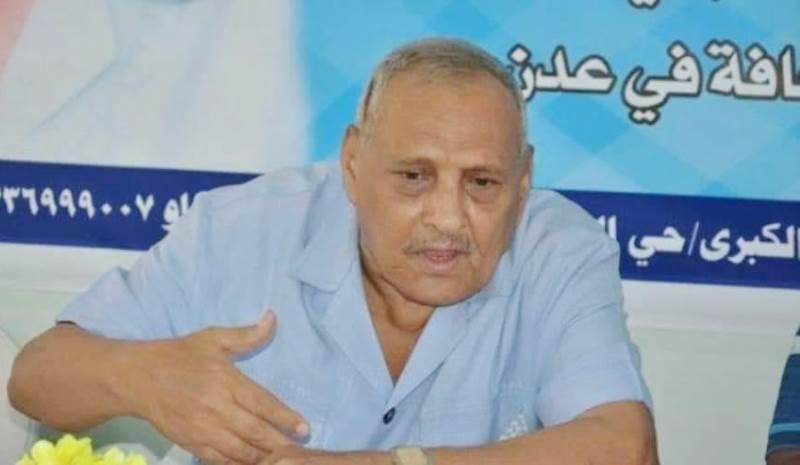 نقابة الصحفيين اليمنيين تنعي محمد عبدالله مخشف