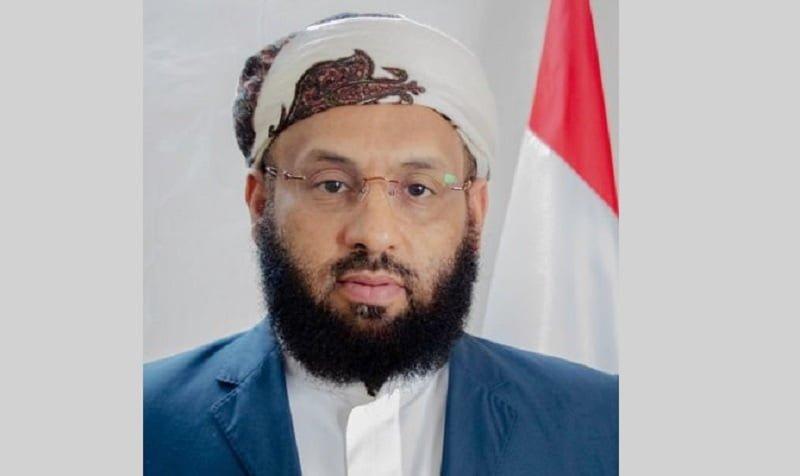 وزير الأوقاف شبيبة: مليشيات الحوثيين حولت المساجد بؤر استقطاب وتدريب