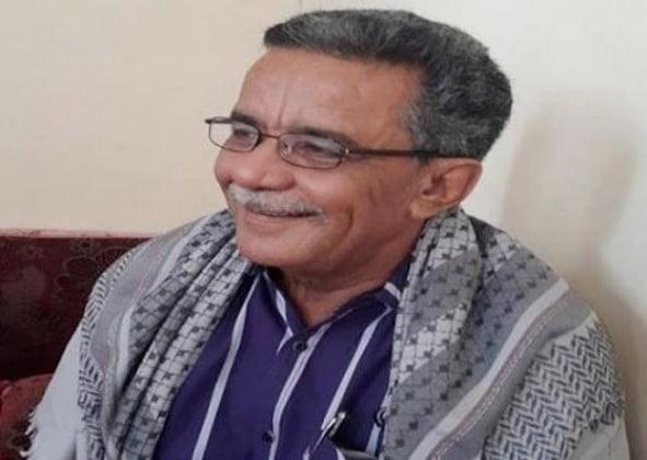 رحل أحد أحب اليمنيين إلى قلبي: العميد علي محمد السعدي