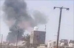 صاروخ باليستي للحوثيين يستهدف مأرب