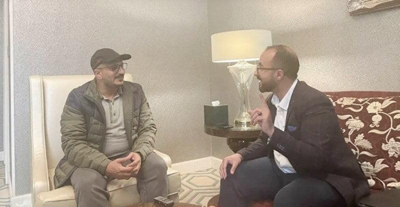نص حوار طارق صالح مع سبوتنيك: إجابات هامة حول التطورات والملفات الشائكة