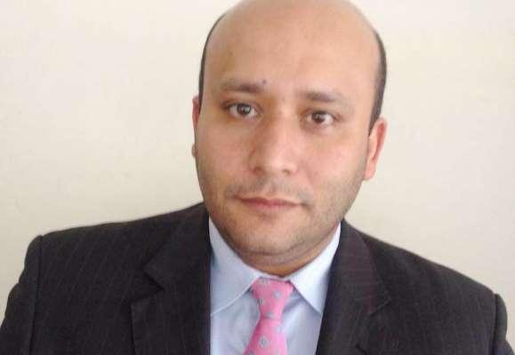 وائل الهمداني: مناشدة إلى فخامة رئيس الجمهورية وتذكير مستحق
