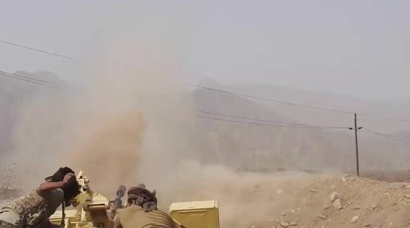 معارك عنيفة بأكثر من جبهة في مأرب وخسائر بشرية ومادية للحوثيين