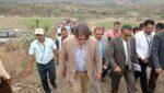 وفد مشترك من الحكومة ومنظمات دولية يزور محافظتي تعز والحديدة