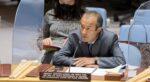 أمين الأمم المتحدة المساعد محمد الخياري