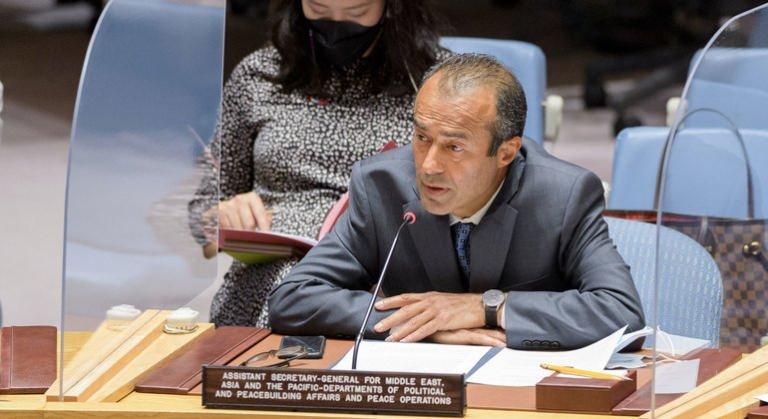 الأمم المتحدة: لا مزيد من التقدم بخطة النقاط الأربع في اليمن