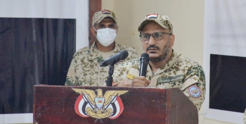طارق صالح: الحوثي أراق دماء اليمنيين وهو من يستحق الإعدام