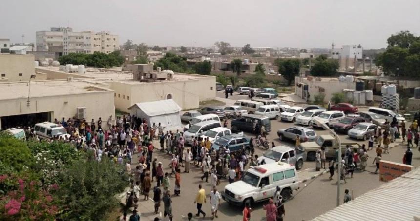 حصيلة هجوم العند: 45 قتيلاً وجريحاً والدفاع والأركان تنعيان