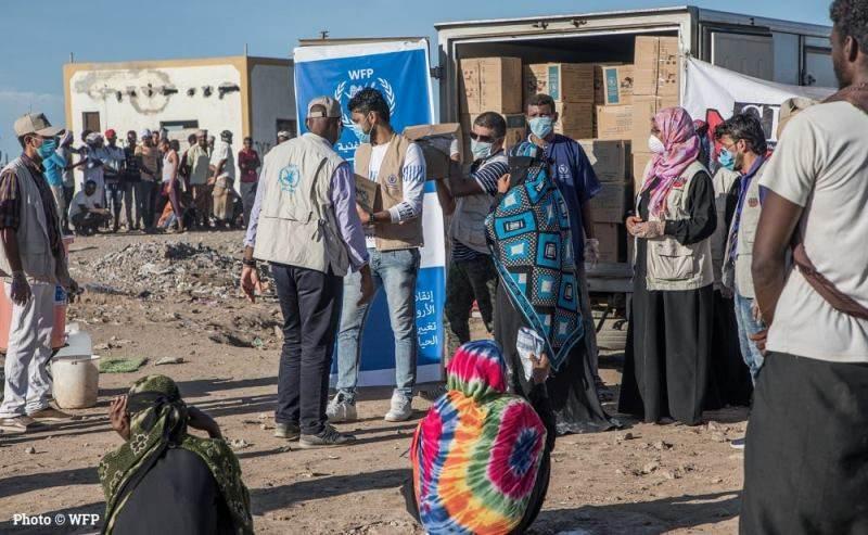 تعرف على جديد برامج صندوق التمويل الإنساني في اليمن